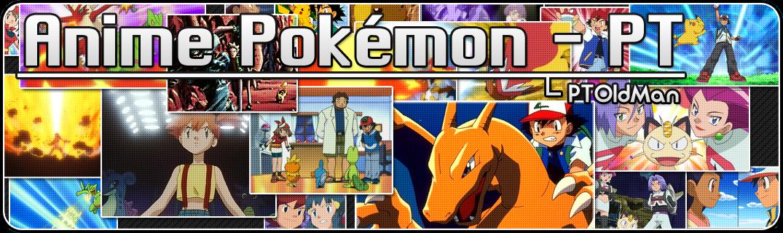 O Anime Pokémon em Portugal