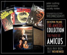 THE SEVERIN AMICUS BOX SET