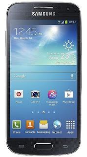 Gambar Samsung Galaxy S4 mini