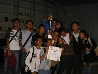 1st Winner | SIMBIZ JA TITAN 2009 @BINUS