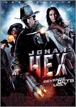jonahex Jonah Hex O Caçador De Recompenças Dual Audio