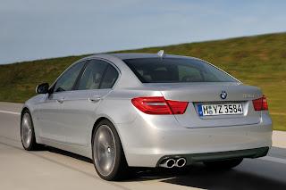 BMW F30 m3