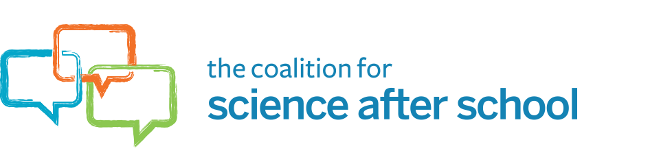 The Coalition for Science After School