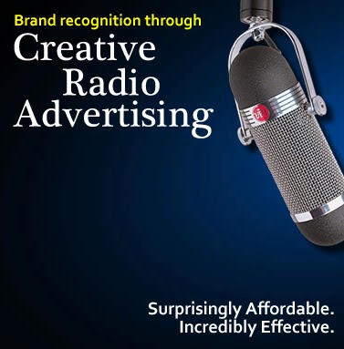 Affordable Radio Advertisement & Promotion