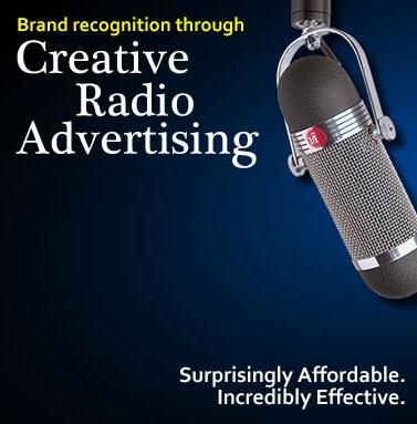 Affordable Radio Advertisement & Promotion