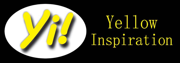 YELLOW INSPIRATION