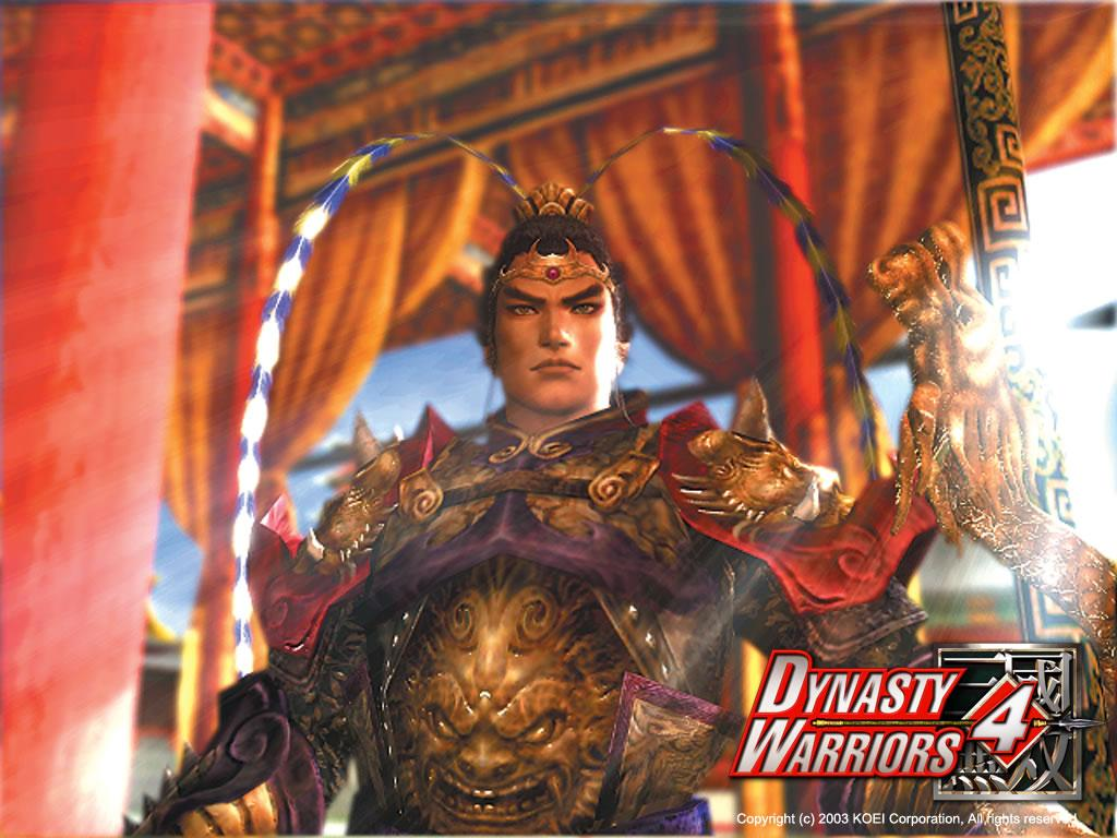 Download Game Dynasty Warriors 4 Hyper Full PC Gratis