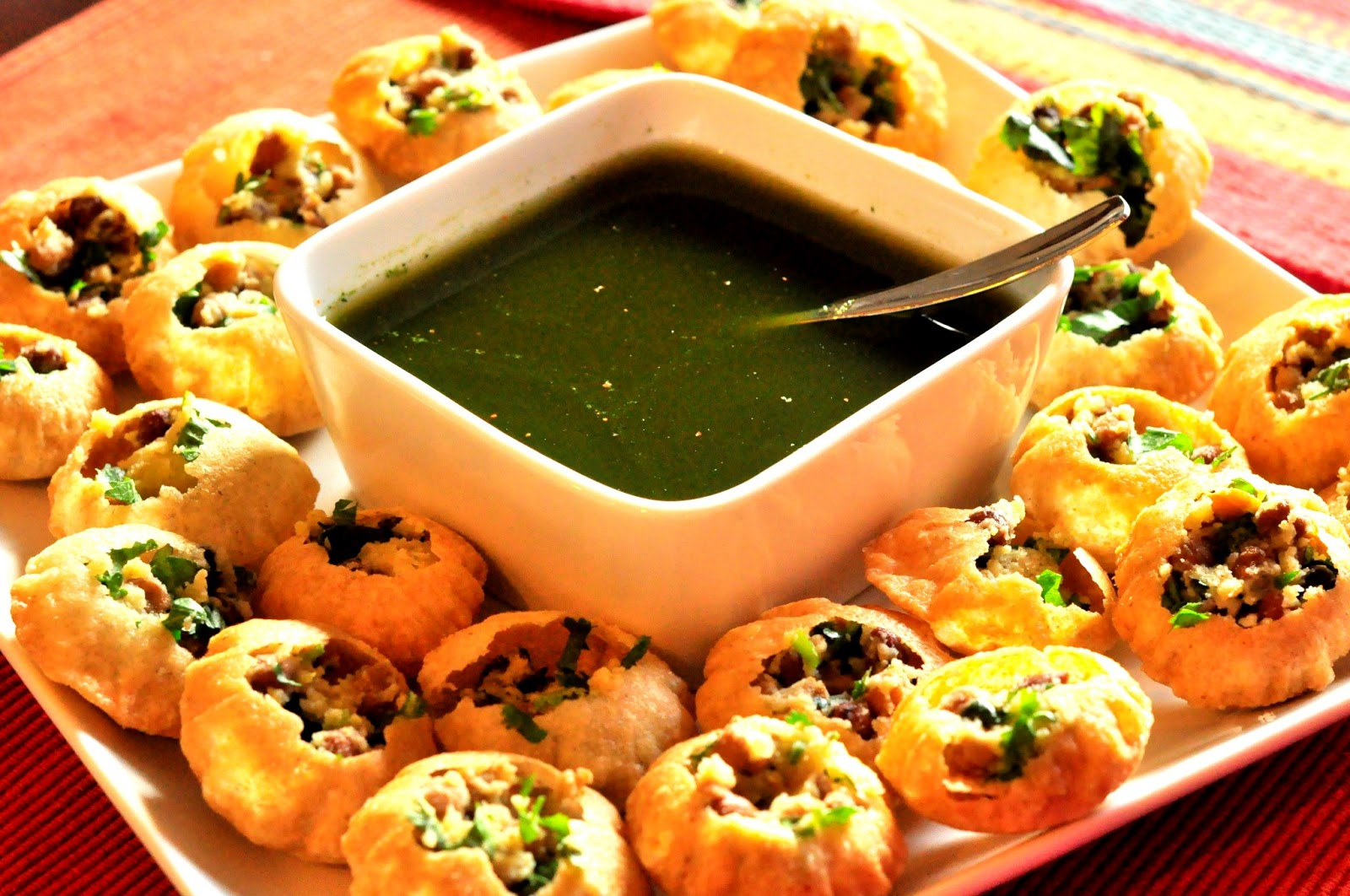 Spice infused pani for pani puri i am sharing a recipe of a tongue tickling crowd pleasing very popular dish all over india basically pani puri forumfinder Images