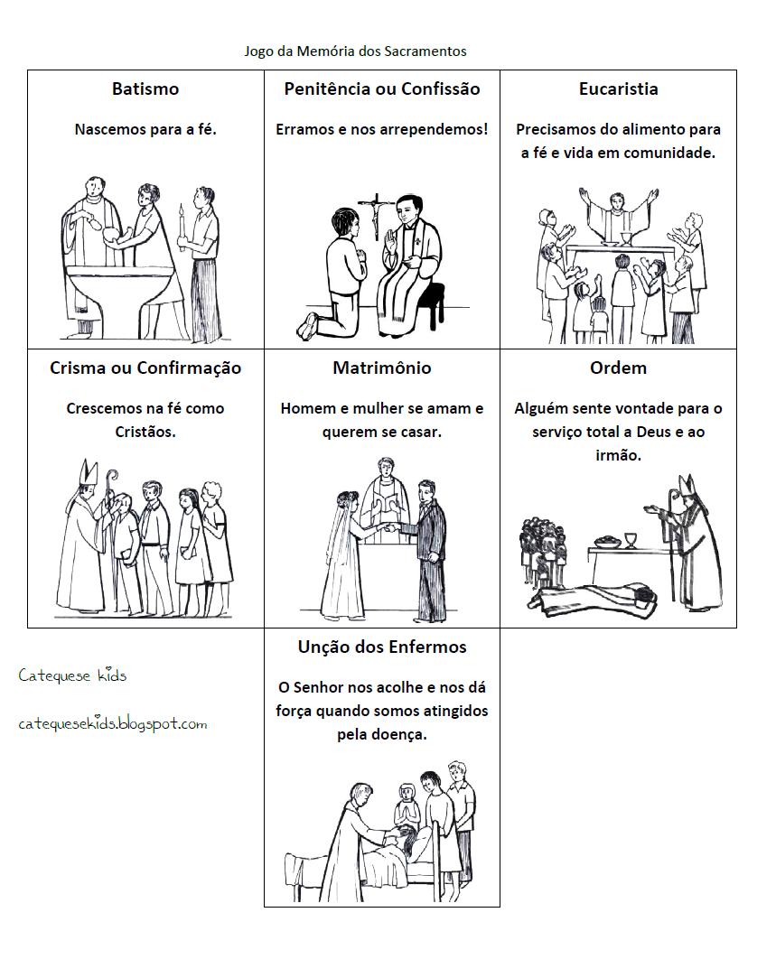 Sacramento Do Matrimonio Na Bíblia : Sacramento sou catequista