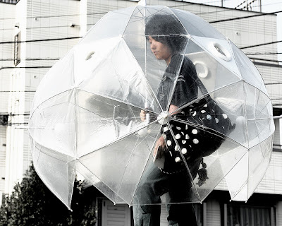 Unusual Umbrellas and Creative Umbrella Designs (17) 7