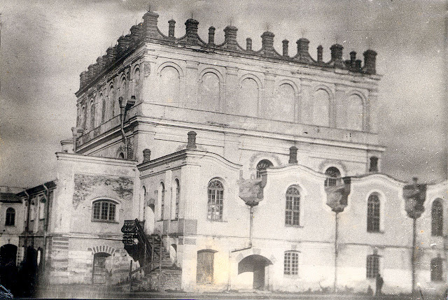 белзская Большая синагога