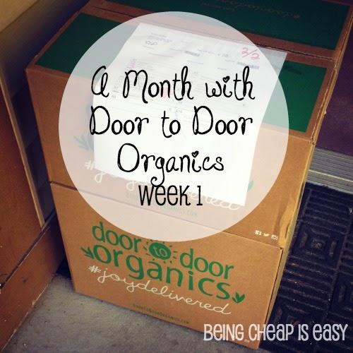 Door to Door Organics, Michigan, local shopping, budget shopping, organic shopping