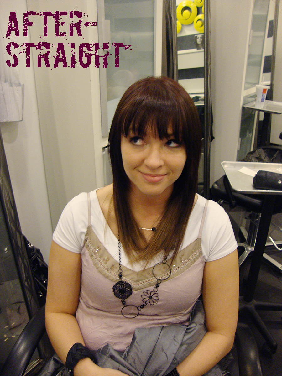 Metropolitan Salon Hair Extensions