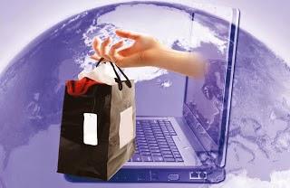 Покупка товара в интернет-магазине, быстро, просто, надежно