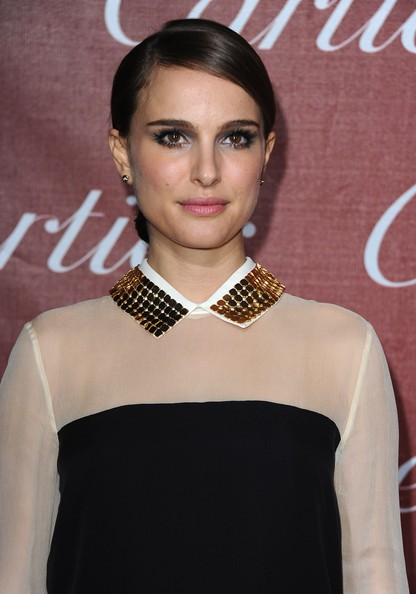 Style Whatever Natalie Portman Is Wearing, They Always Looks Elegant