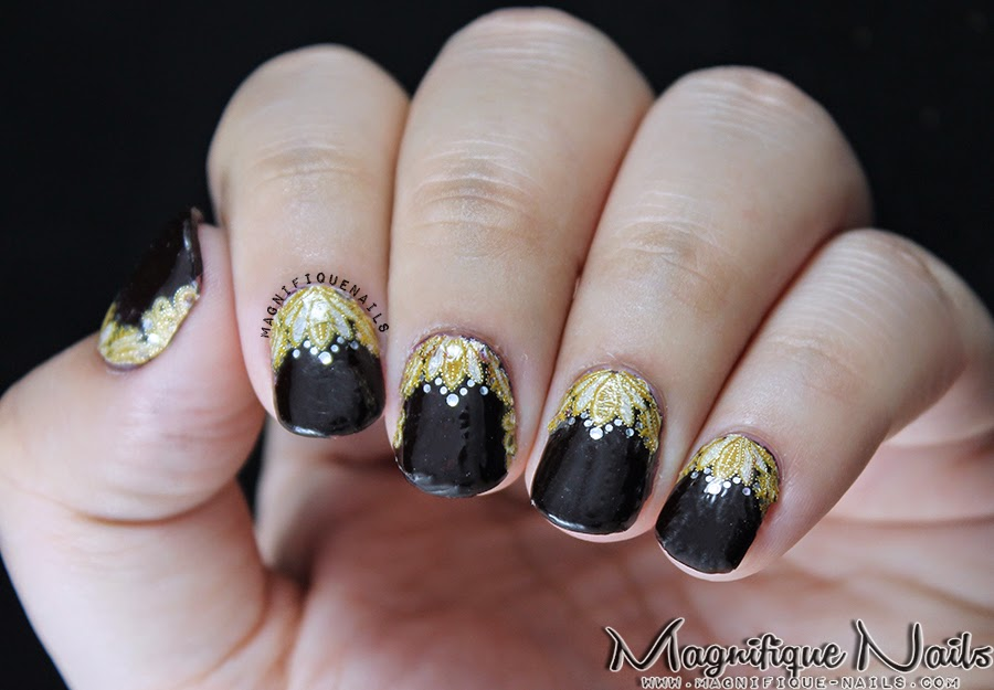 Magically Polished |Nail Art Blog|: Limited Edition Revlon by ...