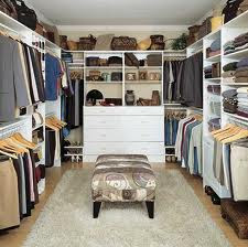 Perfect Closet Design Plans 
