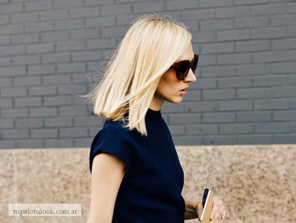 peinados 2015 medios lacios-