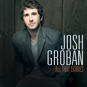 Josh Groban follows Geno&#39;s World on Twitter
