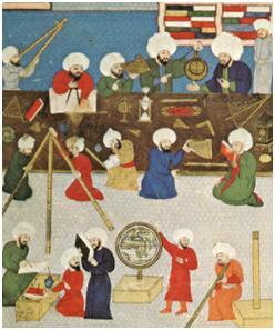 Sumbangan Ilmuwan Islam Untuk Peradaban Dunia Modern