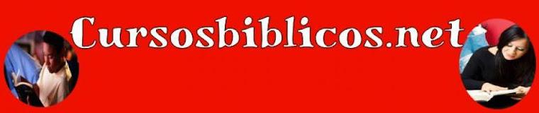 Cursos Bíblicos en Línea
