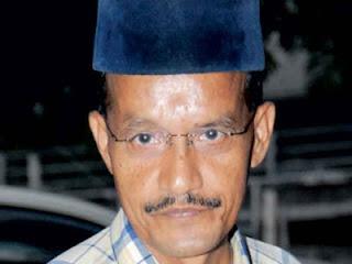 Osman Kering Meninggal Dunia