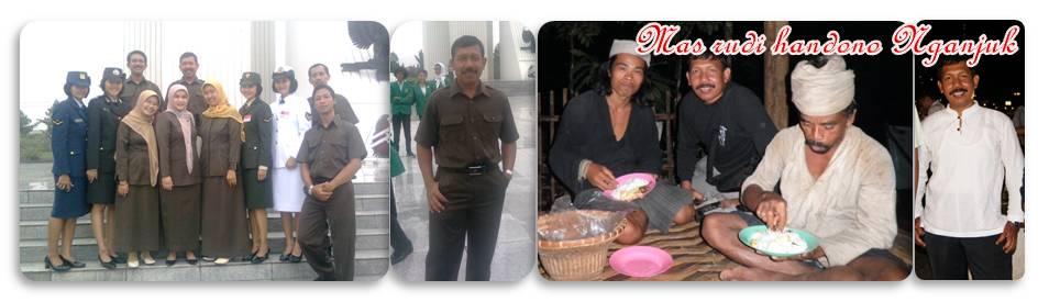 Mas RUDI Piyantun NGANJUK JATIM