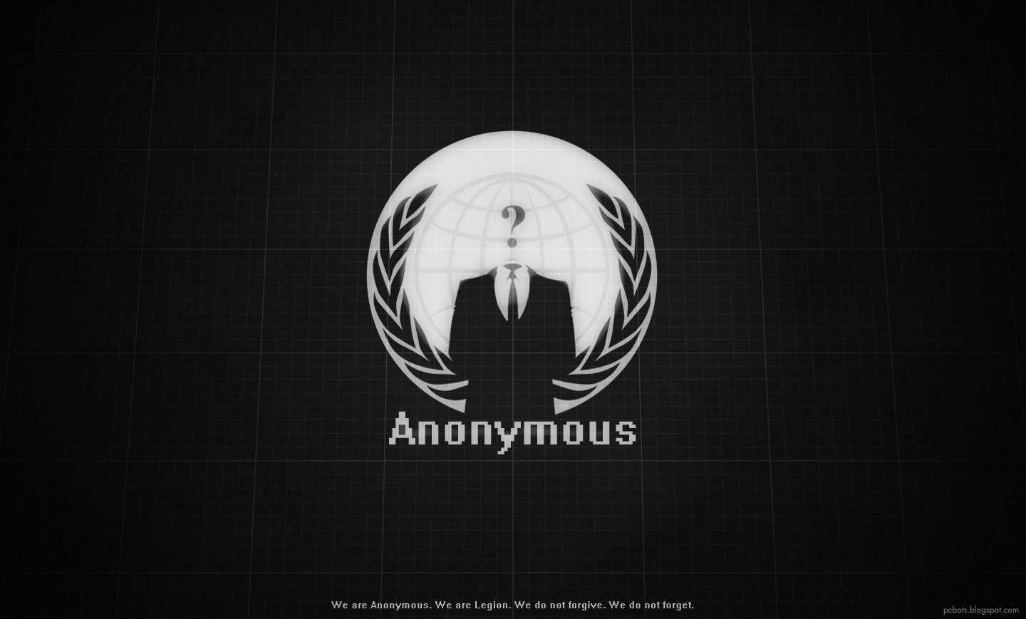 """""""Anonymous wallpaper hd - We are Anonymous. We are Legion ..."""
