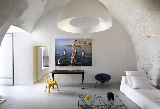 Una maison di charme a Capri, precisamente ad Anacapri www.caprisuite ...