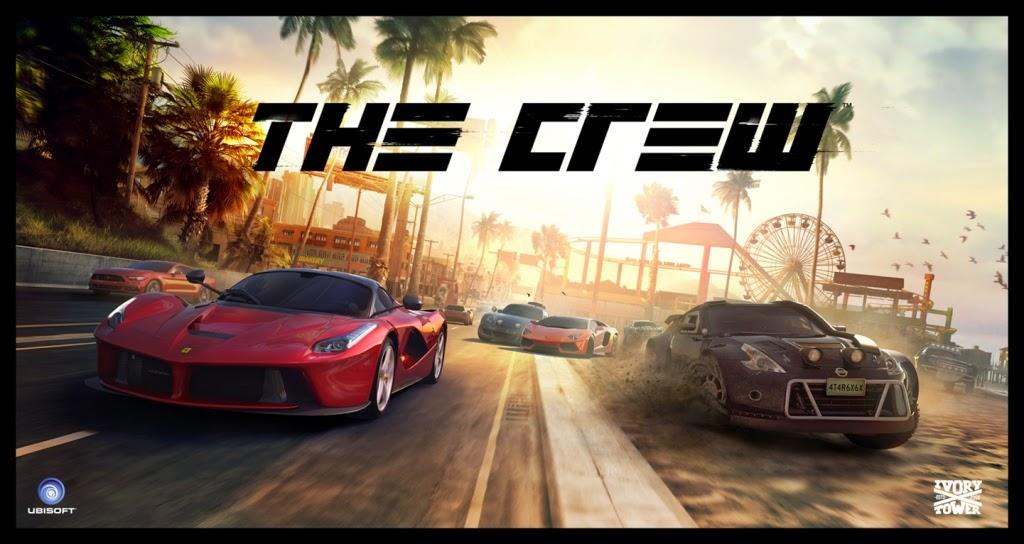 crack of the crew