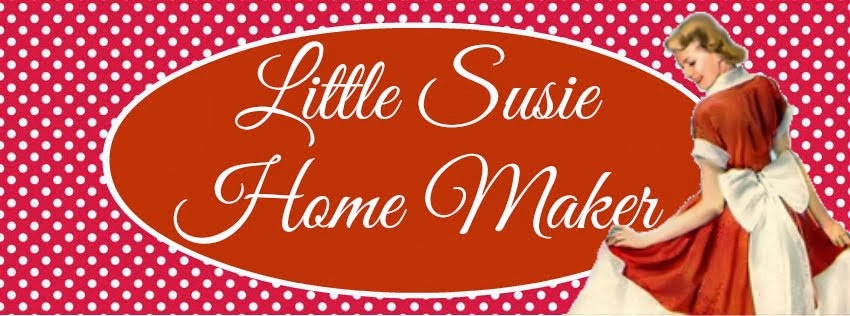 Little Susie Home Maker