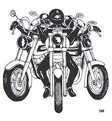 R.A.P. Ride