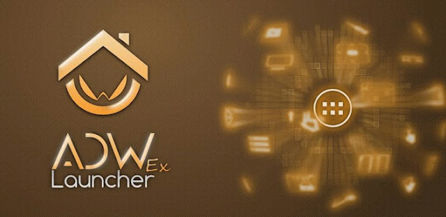 ADWLauncher EX free