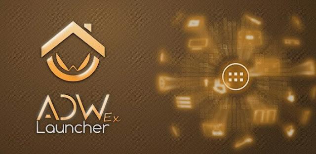 ADWLauncher EX free