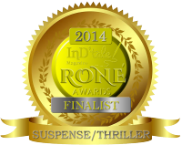 Pocket Full of Posies is a RONE Award Finalist!