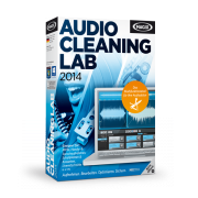 MAGIX Audio Cleaning Lab 2014 Full Crack