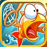 chasing-yello-goldfish-game-for-ipad-tablet-pc-fish