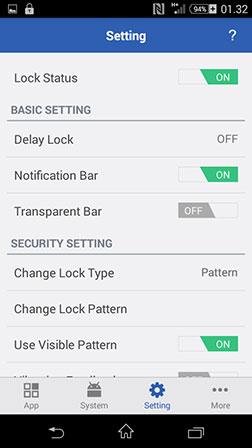smart applock pro 2 apk terbaru
