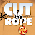Play FREE Cut the Rope on HTML5 Web