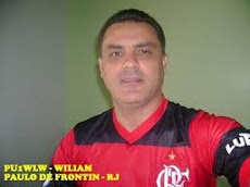 PU1WLW - WILIAN - P.FRONTIM -RJ