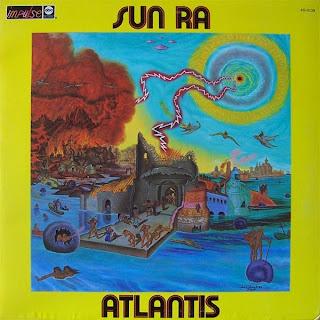 Sun Ra, Atlantis