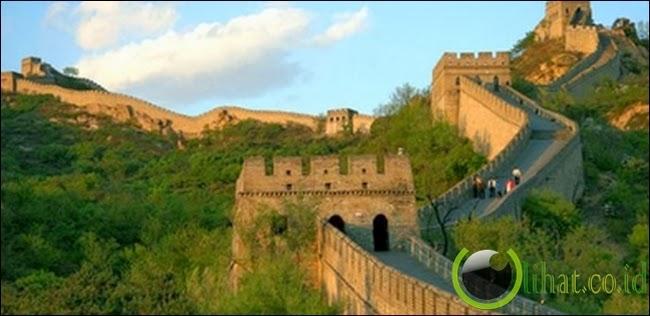 Tembok Besar- China