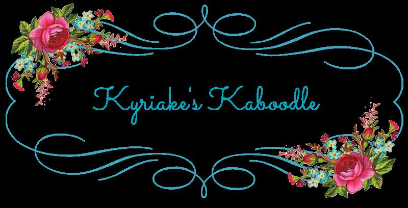 Kyriake's Kaboodle