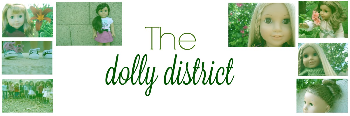 The Dolly District