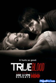 Thuần Huyết 1 - True Blood Season 1