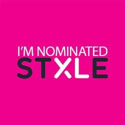 Vote for me at the Style XL Awards
