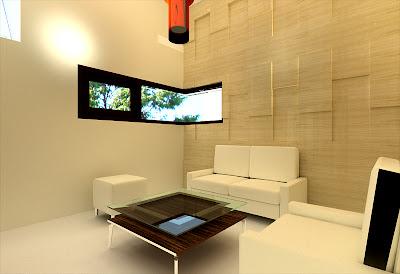 gaya arsitektur minimalis ~ griya arsitektur