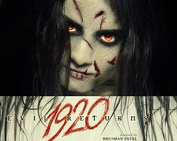 Watch 1920 Evil Returns - Full Hindi Movie 2012