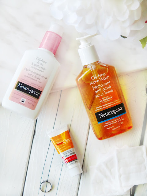 New Year New Skin With Neutrogena Acne Solutions | labellesirene.ca