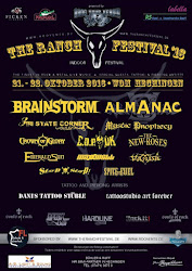 THE RANCH FESTIVAL 2016